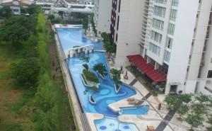design kolam renang