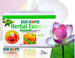 SUNHOPE HERBAL ESSENCE