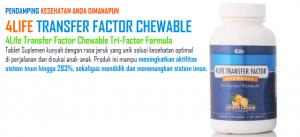 4life chewable
