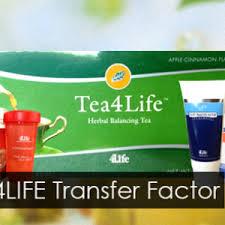 4life tea4life