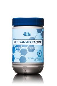 4life tri-factor formula