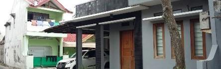 INFO RUMAH DIJUAL DI GAMPING SLEMAN YOGYAKARTA