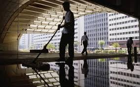 Layanan Cleaning Service JOGJA