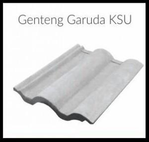 GENTENG GARUDA