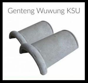 GENTENG WUWUNG