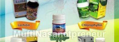 SOLUSI HERBAL NASA