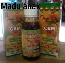 Madu.CBM