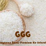 Beras Premium GGG