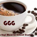Kopi Murni GGG