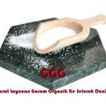 Garam Organik GGG